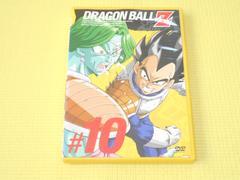 DVD★ドラゴンボールZ 10 レンタル用