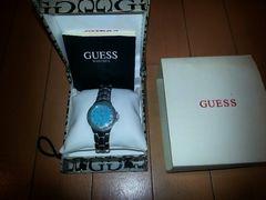 GUESS腕時計