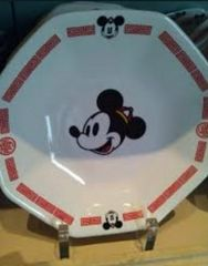 ディズニーリゾート 中華皿 チャーハンなどに♪食器 新品