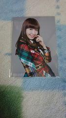 AKB48 希望的リフレイン 小嶋陽菜特典写真