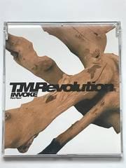 T.M.Revolution / INVOKE