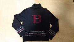 バーバリーロンドンBURBERRY LONDON 長袖セーター 140cm