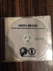REGGAE DVD NESTA BRAND