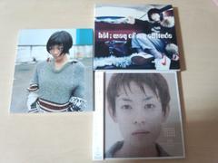 hal CD「ラヴレター,二十歳のころ,Way of my attitude 3枚セット