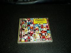 CD「カシオペア/フラワーズ」FLOWERS CASIOPEA