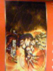 PS3&PS4/DBXVドラゴンボールゼノバース[オリジナルカスタムテーマ]入力期限:無期限