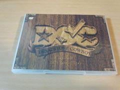 ドラッグ・ストア・カウボーイDVD「DISC-2 Live plus Clips」