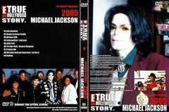 マイケルジャクソン HOLLYWOOD STORY 2005
