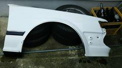 GX71マーク�Uフロントフェンダー運転席側白色