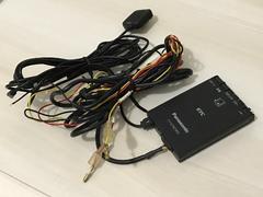 軽自動車登録 パナソニック CY-ET925KD アンテナ分離型 音声