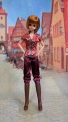 ジェニーちゃん、リカちゃんの洋服
