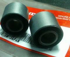 新発売CB250TCB400TCB250NCB400Nリアスイングアーム固定カラー純正