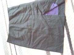 黒スカート新品