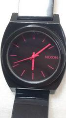 腕時計 ニクソン/NIXON タイムテラ−