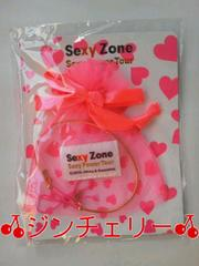 Sexy Zone Sexy Power Tour ブレスレット 佐藤勝利 中島健人