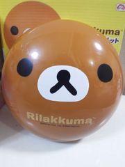 Rilakkuma/リラックマクリーナーロボット(専用クリーンシート10枚付き)