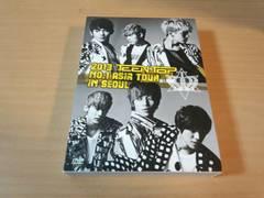 TEENTOP DVD「2013 TEENTOP NO.1 ASIA TOUR IN SEOUL」韓国