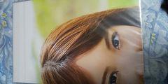 永尾まりや♪AKB48★ポスター■漫画アクション付録