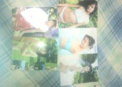 小島瑠璃子写真お得な5枚セット�A 巨乳