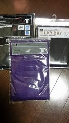 UNIQLO  シルキードライ半袖XL 3点セット新品