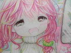 †オリジナル11月の幼精サン+オマケ4コマ†自作イラスト1円スタート†
