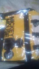 ミッキーマウス【ビッグリュック】黄&黒