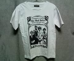 ラウンジリザード08春Tシャツ