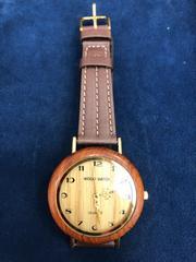 wood watch  Canada