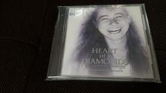 中村あゆみ/HEART  of  DIAMONDS  12曲収録アルバム