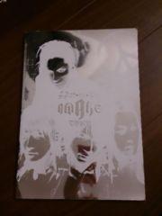 L'Arc-en-Ciel「AWAKE TOUR」パンフレット/VAMPS HYDE