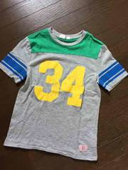 GAP☆ナンバーTシャツ