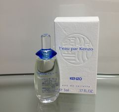 ミニチュア香水◆ローパケンゾー◆EDT5ml