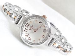 4986/SEIKOセイコー佐々木希愛用WIREDワイアードレディース腕時計