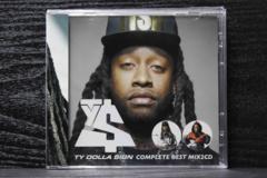Ty Dolla $ign 豪華2枚組46曲 最強 Best MixCD