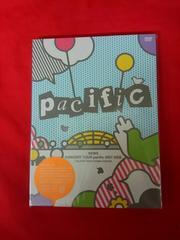 NEWS  Pacific 初回限定盤 DVD