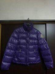 モンクレール エベレスト 国内正規品 サイズ00 貴重ダウン100%