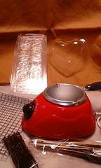 手作りチョコレート工房赤