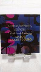 美品CD!! トーキョーズ・クーレスト・コンボ/クール・クラブ・シネマテーク 付属品全有