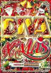 ♪送料無料♪ ★ディーバ クリスマス DVD 1枚組 全34曲 最速★