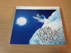CD「スノウボーダーズ・トランスSNOWBOARDER'S TRANCE 2003」●