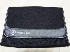 美品!メルセデスベンツ 正規品 AMG Cクラス車検証ケース