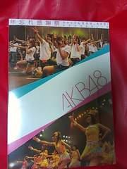 AKB48 2008 JCBホール「年忘れ感謝祭」SP BOX 新品