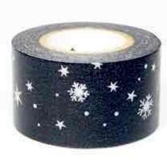 【スノースター】マークスマスキングテープウインター送料120円