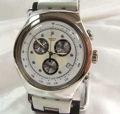 ●本物確実正規スウォッチ irony メンズ 腕時計 SWISS