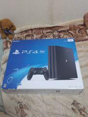 送料無料 PS4 Pro 本体 7000 1TB �C