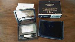 送料無料 Dior ディオール ショウモノ 045 フューチャリズム