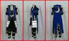 コスプレ衣装 戦国BASARA2 伊達政宗風第2衣装
