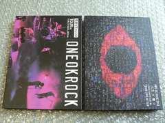 ONE OK ROCK/DVD【残響リファレンス/2013人生x君=TOUR】2枚set