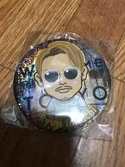 Welcome to TOKYO PVVer. 三代目JSB 今市隆二 缶バッジMETROPOLIZ