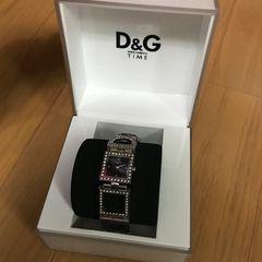 D&G☆時計